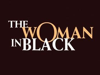 The Woman In Black picture