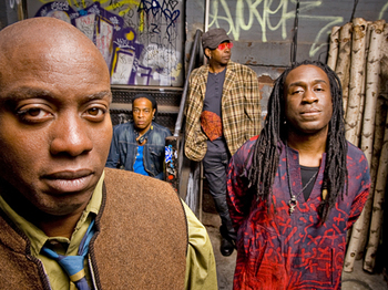 VIVID 25th Anniversary Tour: Living Colour picture