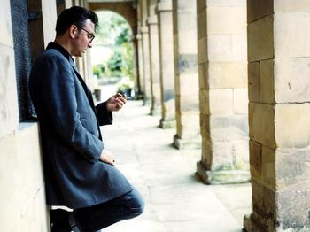 Richard Hawley + Lisa Hannigan picture