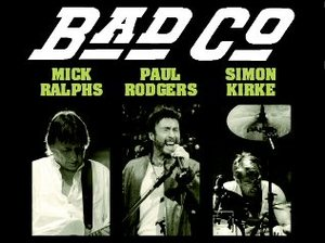 Bad Company artist photo