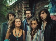 Crystal Fighters artist photo