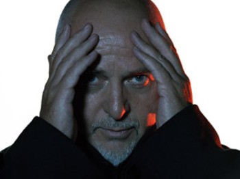 Back To Front Tour: Peter Gabriel picture