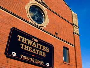 Thwaites Empire Theatre artist photo
