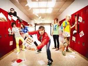 Forever The Sickest Kids artist photo