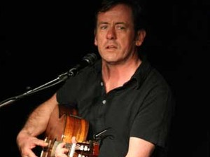 Luka Bloom artist photo