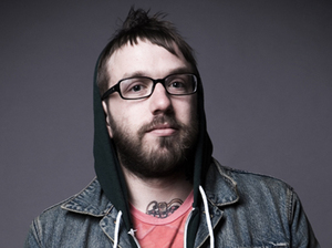 City and Colour artist photo