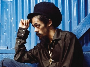 Damian Marley artist photo