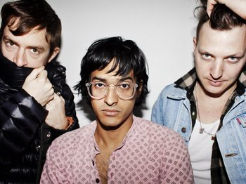 Yeasayer picture
