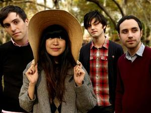 The Pains Of Being Pure At Heart artist photo