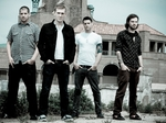 The Gaslight Anthem artist photo