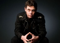 Rich Hall artist photo