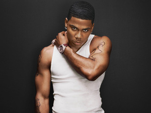 Nelly artist photo