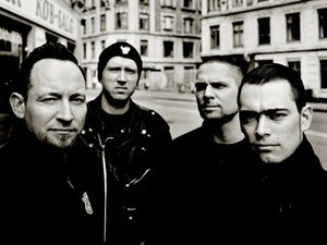 Volbeat artist photo