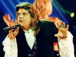 Fakeloaf - Terry Nash's Meatloaf artist photo