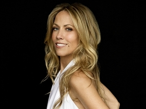 Sheryl Crow artist photo