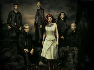 Within Temptation artist photo