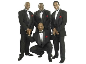 The American Four Tops artist photo