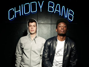 Chiddy Bang artist photo