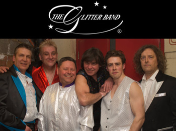 The Glitter Band + Girls That Scream + Metal Pirates (Adam And The Ants Tribute Band) picture