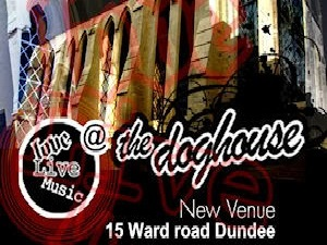 20 Rocks Dundee (Formerly The Doghouse) artist photo
