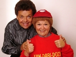 The Krankies artist photo