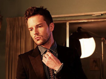 Brandon Flowers picture
