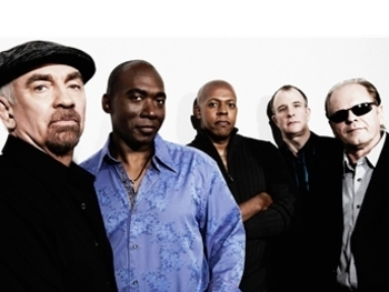 Average White Band + Ronnie Scott's All Stars picture