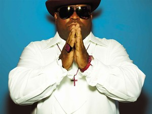 Cee Lo Green artist photo