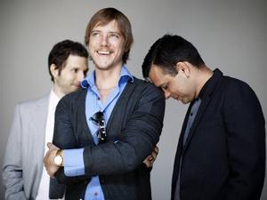 Interpol artist photo