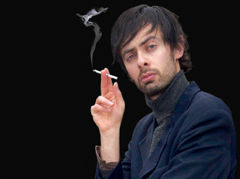 AmusedMoose Comedy Award Showcase - Gallic Symbol: Marcel Lucont picture
