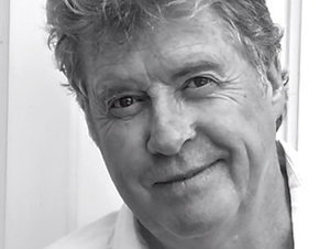 Michael Crawford artist photo