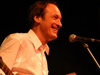 John Otway + His Big Band picture