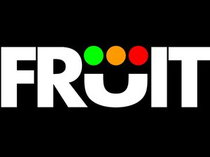 Fruit artist photo