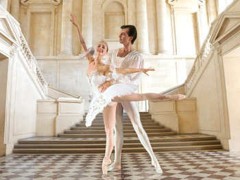 Sleeping Beauty: Vienna Festival Ballet picture