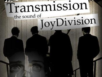 Bm Concerts Presents: Transmission (The Sound of Joy Division) picture