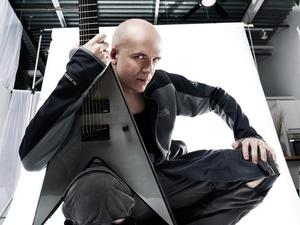 The Devin Townsend Project artist photo