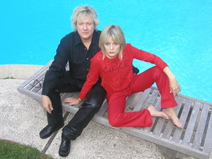 Tom Tom Club artist photo