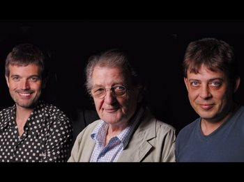 Stan Tracey Trio picture