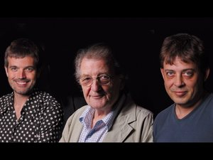 Stan Tracey Trio artist photo