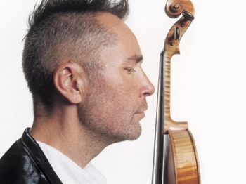 Bach Meets Fats Waller: Nigel Kennedy picture