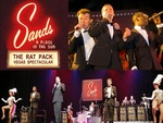 The Rat Pack Vegas Spectacular artist photo