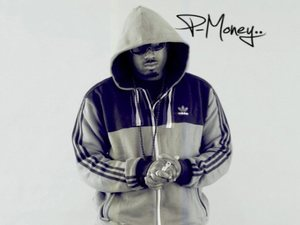 P Money artist photo
