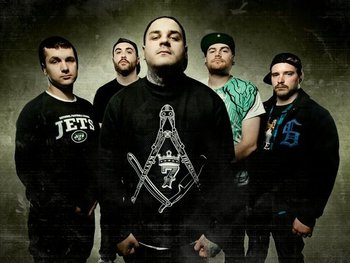 The Mosh Lives Tour : Emmure + Chelsea Grin + Obey The Brave + Attila + Buried In Verona picture
