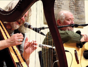John Renbourn + Wizz Jones picture