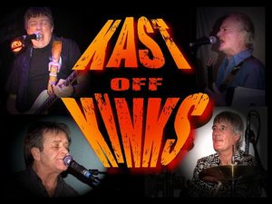 The Kast Off Kinks artist photo
