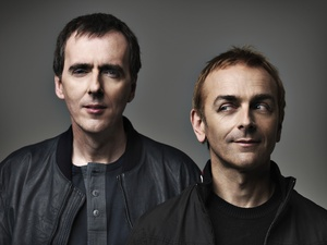 Underworld artist photo