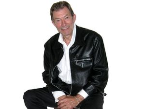 Dave Berry artist photo