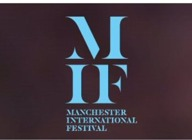Manchester International Festival artist photo