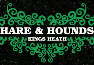 Hare & Hounds artist photo