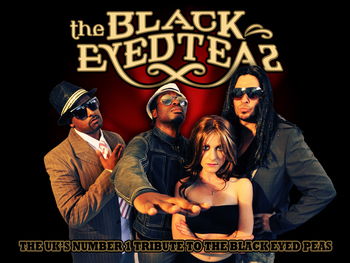 The Black Eyed Teaz picture